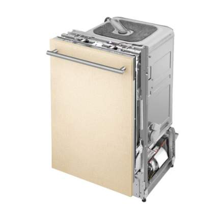 Встраиваемая посудомоечная машина 45 см Haier DW10-198BT3RU