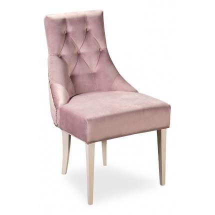 Стул R-Home Ларедо RST_400090_romantik, слоновая кость/розовый