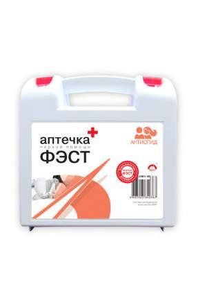 Аптечка первой помощи ФЭСТ для предприятий служб быта АнтиСПИД