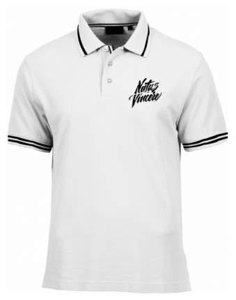 Поло NaVi Polo Shirt White (L)