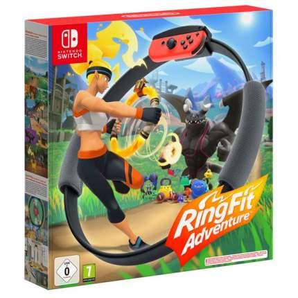 Игра Ring Fit Adventure для Nintendo Switch