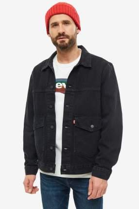 Куртка мужская Levi's 7738400010 черная L