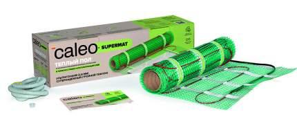 Нагревательные маты Caleo SUPERMAT 200-0,5-6,0