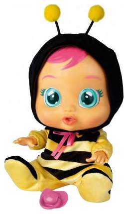 "Плачущий младенец ""Бетти"" Crybabies  IMC toys"