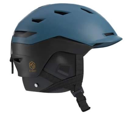 Горнолыжный шлем Salomon Sight 2019, темно-синий, M