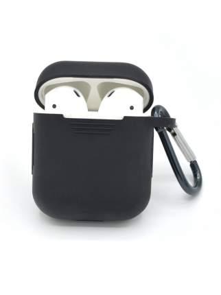 Чехол Innovation для AirPods Black