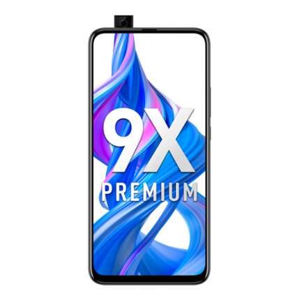 Смартфон Honor 9X Premium 6Gb+128GB Midnight Black