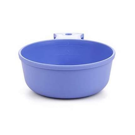 Миска походная Wildo Kasa Bowl 1475-BLUEBERRY