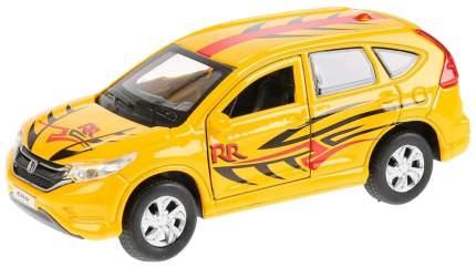 """Машина инерционная """"Honda CR-V. Спорт"""", 12 см"""