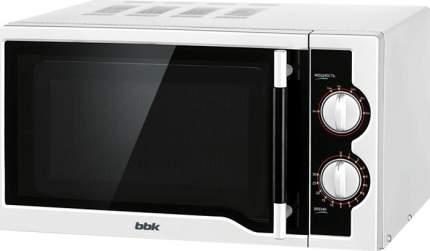 Микроволновая печь соло BBK 23MWS-928M/W