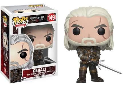 Фигурка Funko POP Witcher Geralt 12134