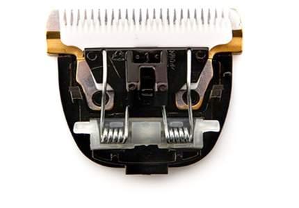 Сменный нож ZIVER для машинки для стрижки животных Ziver-215, керамика, черный