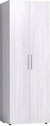 Платяной шкаф Hoff Канкун 80327596 79,8х230х57,9, ясень анкор светлый