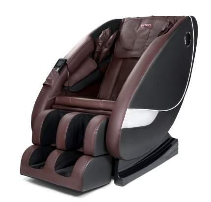 Массажное кресло VictoryFit VF-M98 brown/grey