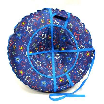 Тюбинг TubingPro Премиум Звезды Blue 95 см