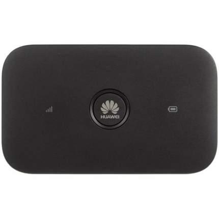 Модем Huawei E5573Cs-322 4G Black