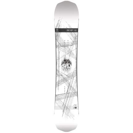 Сноуборд Nidecker Era 2020, 160 см