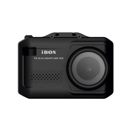 Видеорегистратор iBOX F5 SLIM SIGNATURE A12