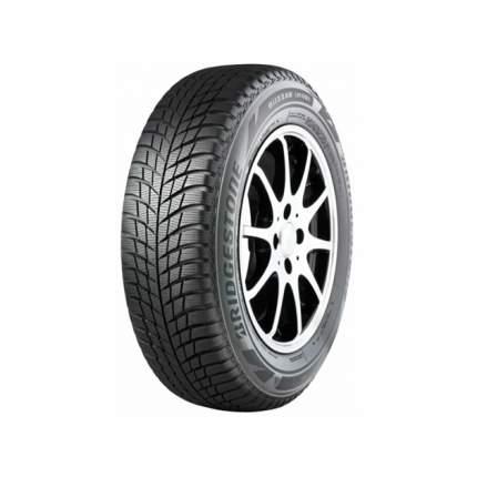 Шины Bridgestone Blizzak Lm001 Evo 245/45 R18 100V Xl