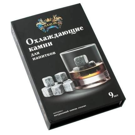 Охлаждающие камни для виски Baron 010-CR