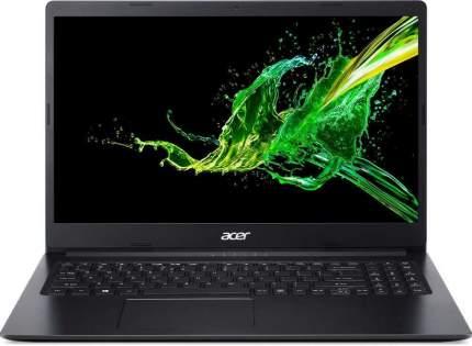 Ноутбук Acer Aspire A315-34-P02Y