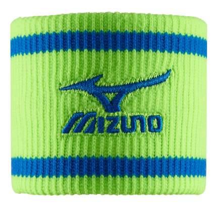 Напульсник Mizuno Wristband Short 7 x 8 green