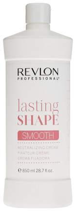 Крем для волос Revlon Professional Lasting Shape Neutralizing 850 мл