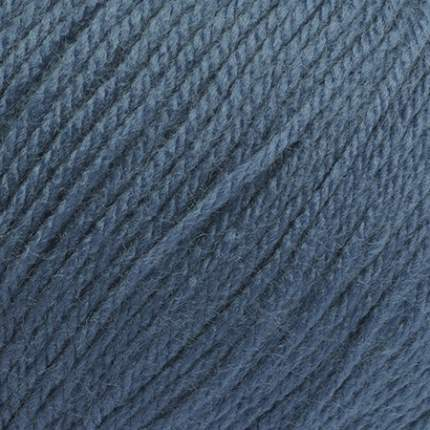 Пряжа для вязания Камтекс Карамелька 10 шт. по 50 г 175 м цвет 022 Джинса