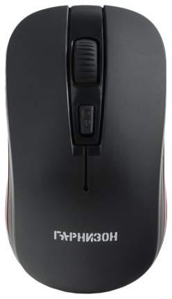 Беспроводная мышка Гарнизон GMW-420 Black