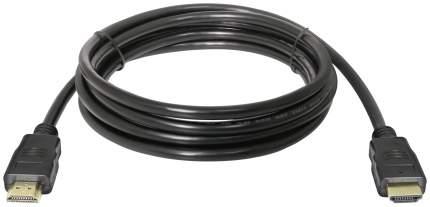 Кабель Defender HDMI - HDMI, 3м Black (HDMI-10)