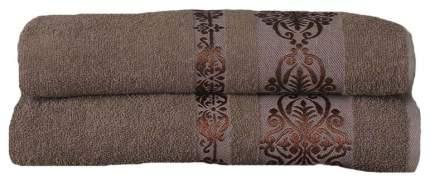 Полотенце универсальное KARNA rebeka коричневый