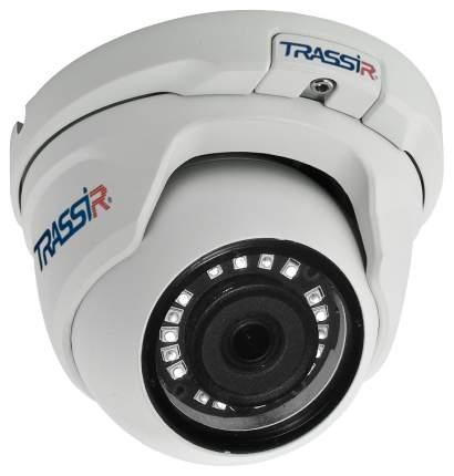 IP-камера Trassir TR-D8121IR2 Белый