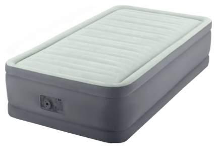 Надувная кровать Intex Premaire Elevated Airbed 137х191х46см