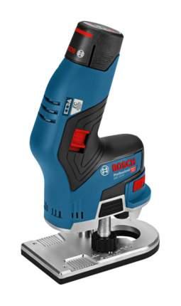 Аккумуляторный фрезер Bosch GKF 12V-8