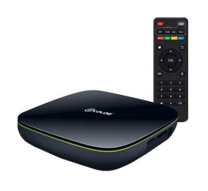 Smart-TV приставка D-Сolor M301