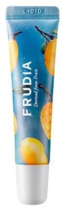 Маска для для губ Frudia Mango Honey Sleep Lip Mask 10 г