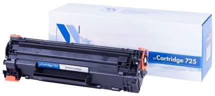Картридж NV-Print 725 Черный