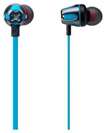 Наушники Phiaton by Cresyn Мic C465S Blue