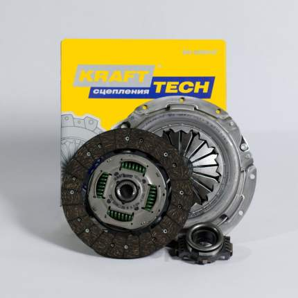 Комплект сцепления KraftTech W01225J