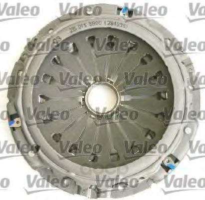 Комплект сцепления Valeo 826567