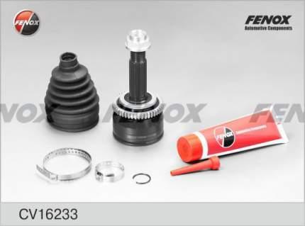 Шрус FENOX наружный для Hyundai Solaris 1.4-1.6 2010 с ABS 48 зубьев CV16233