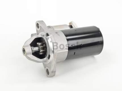 Стартер Bosch 0 001 107 078