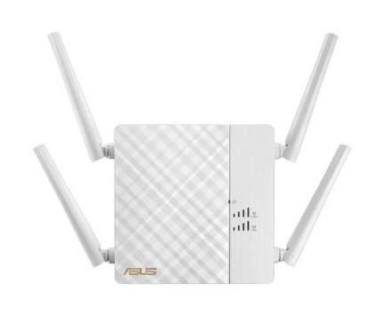 Ретранслятор Wi-Fi сигнала Asus RP-AC87 90IG0350-BO3G10