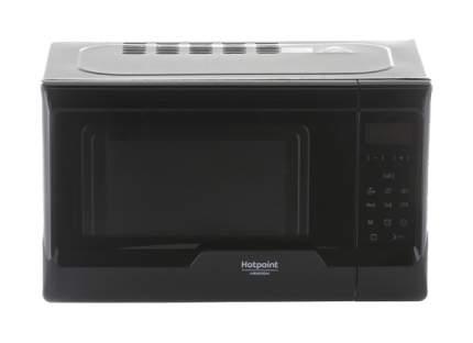 Микроволновая печь соло Hotpoint-Ariston MWHA 2031 MB0 black