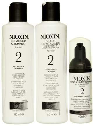 Набор средств для волос Nioxin System 2 Kit