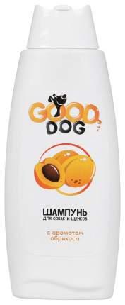 Шампунь для домашнего питомца GOOD Dog С ароматом абрикоса 250 мл