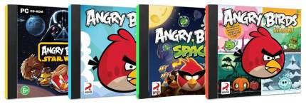 Игра Angry Birds Золотая коллекция для PC