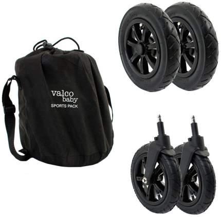 Комплект надувных колес Valco Baby Sport Pack для Snap 4 Black