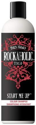 Шампунь Tigi Bed Head Rockaholic Start Me Up Colour 355 мл