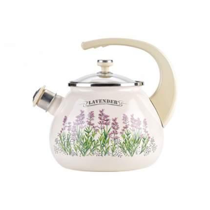 Чайник для плиты Laurel L92711лав 2.5 л